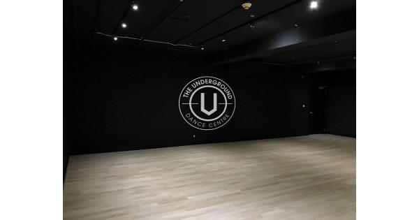 The Dark Room Dance Studio