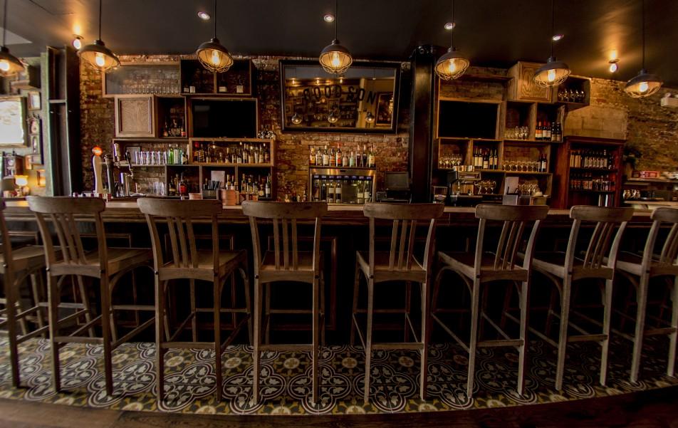 The Good Son Toronto Restaurant Review